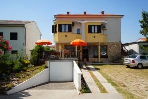 Semesterhus Starigrad-Paklenica, Seline 159702 Dalmatien