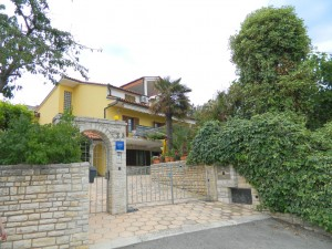 ház Pjescana Uvala 159897 Isztria