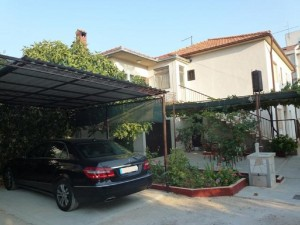 Nyaraló Trogir 160045 Dalmácia