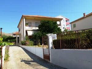 Ferienhaus Trogir 160045 Dalmatien