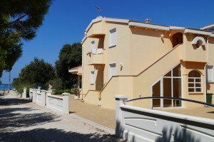 ház Zaton (Zadar) 160113 Dalmácia