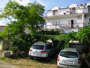 house Pirovac 160146 Dalmatia