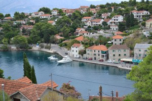 ház Brac-sziget, Splitska 160283