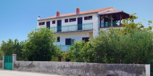 house Murter island, Jezera 160377
