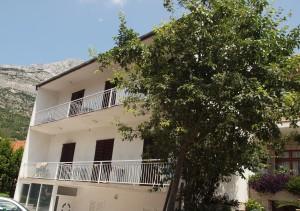 Maison vacances Baska Voda 160450 Dalmatie