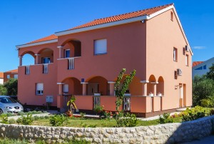 house Sukosan 160526 Dalmatia
