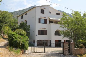 hus Starigrad-Paklenica 160564 Dalmatien