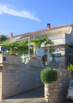 Haus Insel Hvar, Jelsa, Pelinje 160581