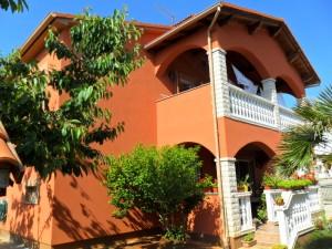 Kuća Pula, Busoler 160654 Istra