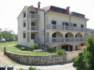 Casa Isola di Rab, Sup Draga 160768