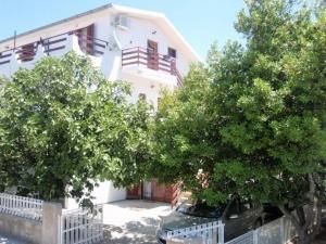 house Pirovac 160804 Dalmatia