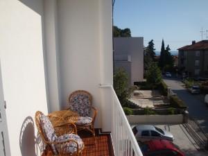 Haus Split, Bacvice 160955 Dalmatien