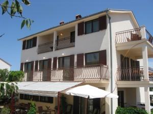 ház Pakostane 160976 Dalmácia
