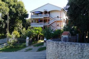 ház Zaton (Zadar) 161268 Dalmácia