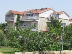 Vakantiehuis Sukosan 161321 Dalmatië