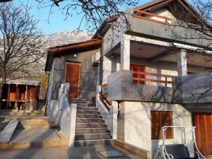house Karlobag, Ribarica 161355 Kvarner