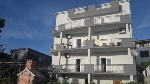 Haus Podstrana, Strozanac 161476 Dalmatien