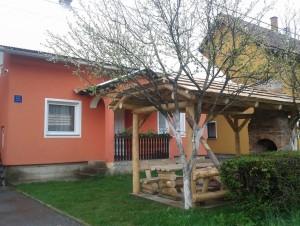 ház Plitvicei tavak, Saborsko 161747 Az ország belseje
