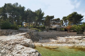 ház Trogir, Slatine 161847 Dalmácia