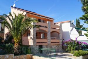 Haus Rogoznica 161969 Dalmatien
