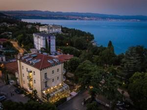 hotel Villa Eugenia Kvarner