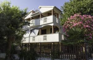 ház Pakostane 162109 Dalmácia