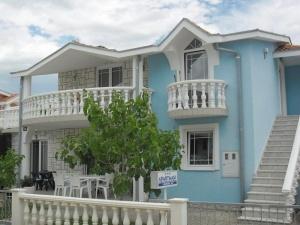ház Zaton (Zadar) 162299 Dalmácia
