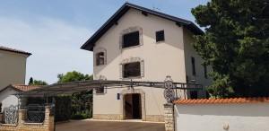 kuća za odmor Novigrad-Istra 162410 Istra