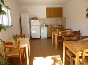 Dom wypoczynkowy Jeziora Plitwickie, Grabovac 162864 wnętrze kraju