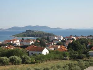 ház Pakostane 162877 Dalmácia
