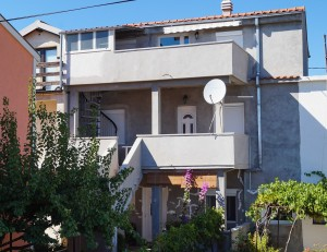 ház Posedarje 162948 Dalmácia