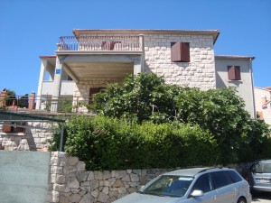 Dom Wyspa Brac, Postira 163083