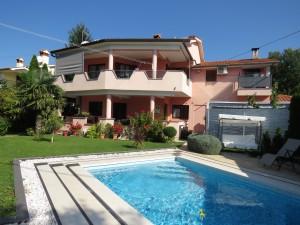 house Labin 163209 Istria