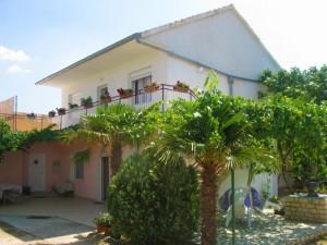 ház Pakostane, Drage 163356 Dalmácia