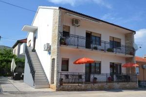 ház Trogir, központ 163375 Dalmácia