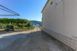 ház Trogir, Poljica, Marina 163449 Dalmácia