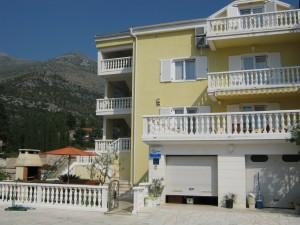 ház Dubrovnik, Slano 163597 Dalmácia