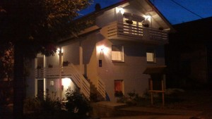Nyaraló Plitvicei tavak, Grabovac 163675 Az ország belseje