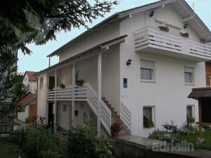 Dom wypoczynkowy Jeziora Plitwickie, Grabovac 163675 wnętrze kraju