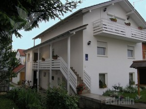 casa vacanze Laghi di Plitvice, Grabovac 163675 entroterra