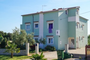 Haus Vrsar 163750 Istrien