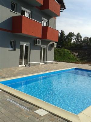 Dom wypoczynkowy Jeziora Plitwickie, Dreznik-Grad, Rakovica 163776 wnętrze kraju