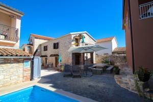 house Tar-Vabriga 163828 Istria