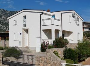 house Karlobag, Cesarica 163886 Kvarner