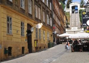 Haus Zagreb 163947 Landesinnere