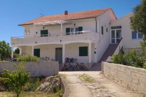 house Murter island, Jezera 164297