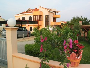 Haus Privlaka 164601 Dalmatien