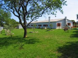 ház Krnica 164748 Isztria