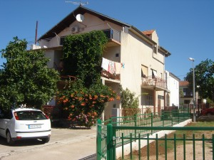 house Pirovac 164850 Dalmatia