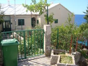 Dům Primosten 165270 Dalmácie